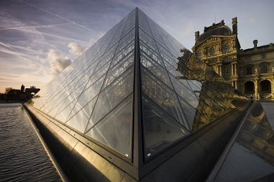 Great Louvre